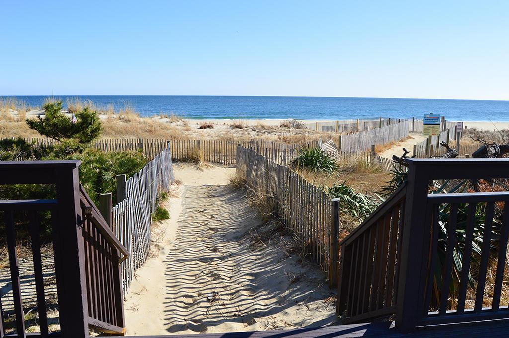 Irene Beach Access
