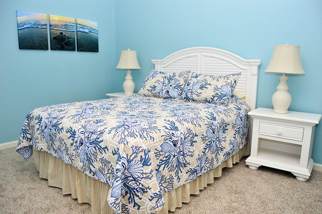 Harbour Island View 203 - 2nd Bedroom