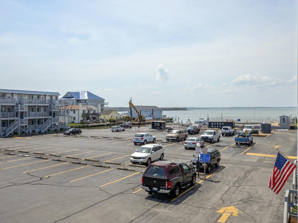Bradley on the Bay, 214C - View