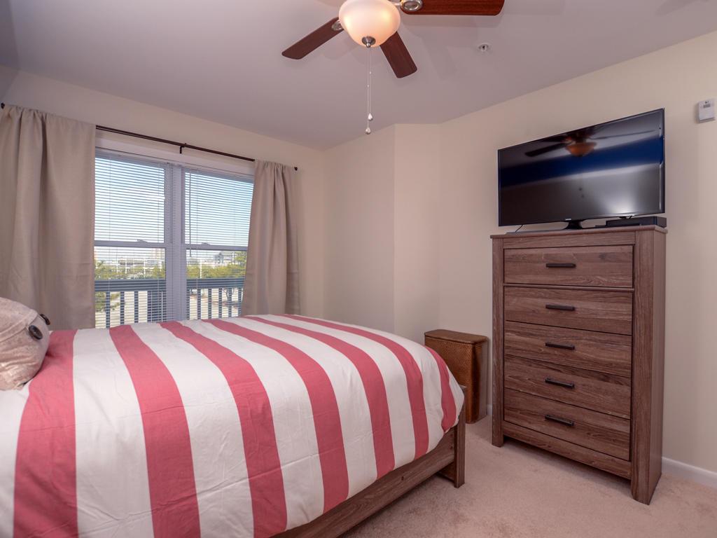 Bradley on the Bay, 214C - Master Bedroom