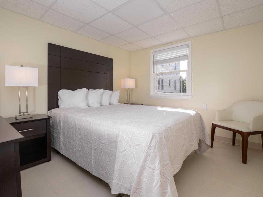 Wellington One, 1 - Second Bedroom