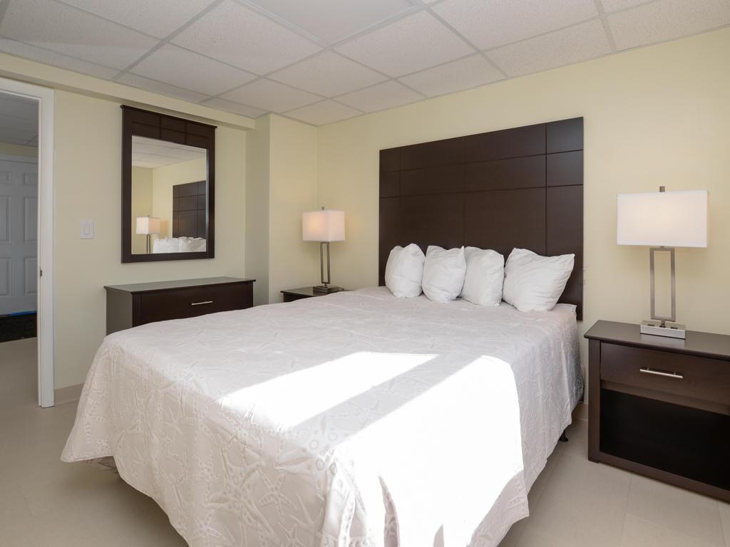 Wellington One, 1 - Master Bedroom
