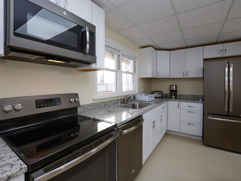 Wellington One, 1 - Kitchen Area