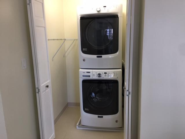 Willington - Washer and Dryer