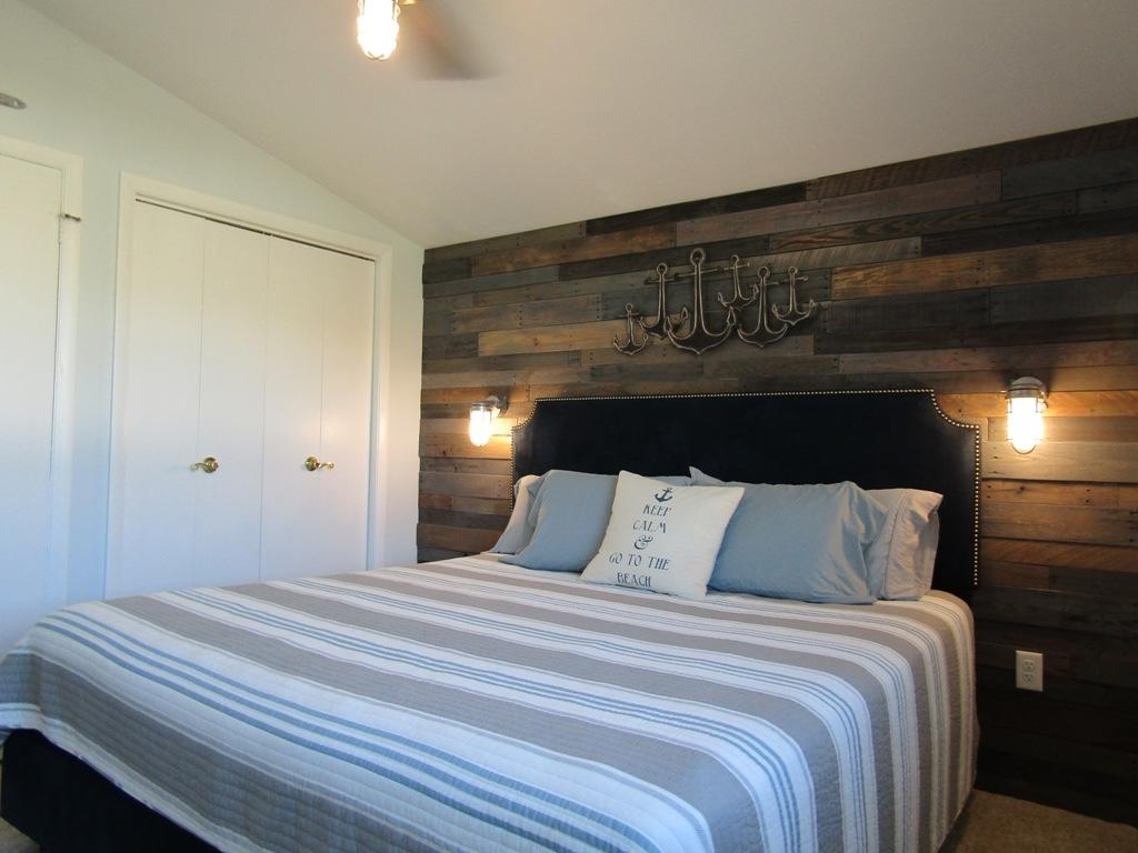 Anchor House - Bedroom 2