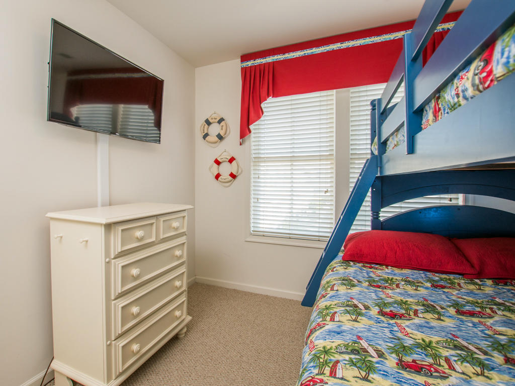 Sunset Island, 20 Beach Side Drive - Second Bedroom