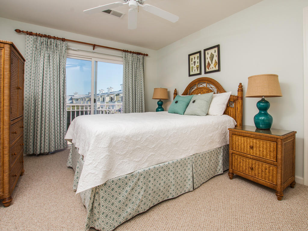 Sunset Island, 20 Beach Side Drive - Fourth Bedroom