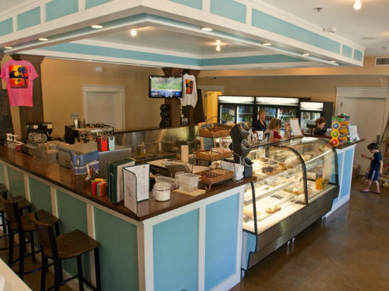 Sunset Island -Snack Bar