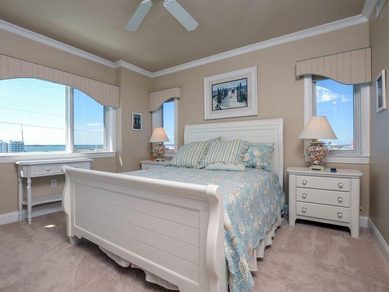 Meridian, 704 - Second Bedroom