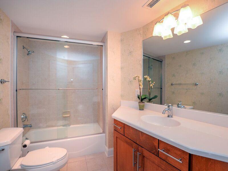 Meridian, 704 - Third Bathroom