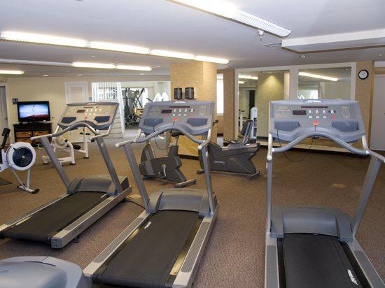 Meridian Fitness Center