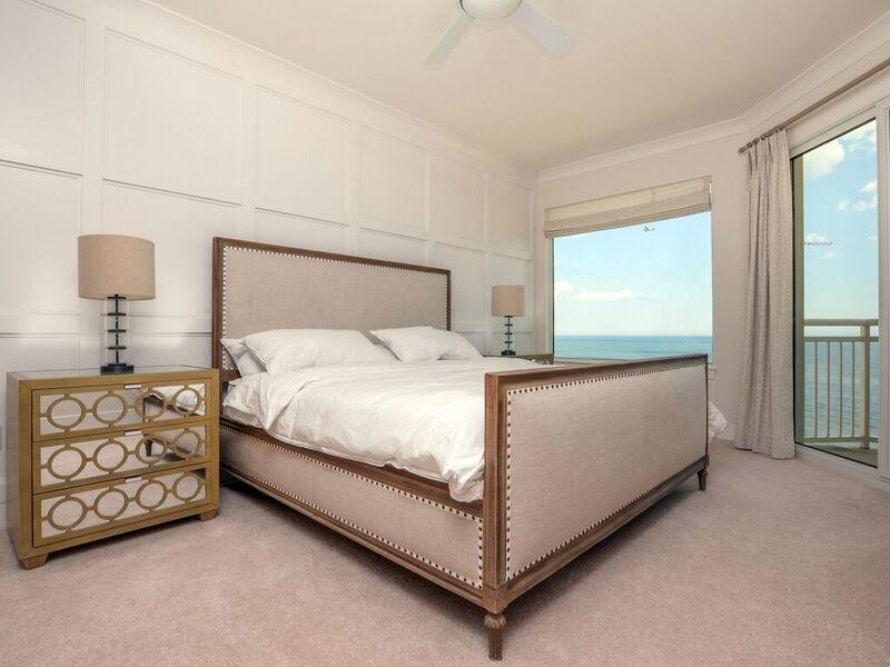 Gateway Grand, 912 - Master Bedroom