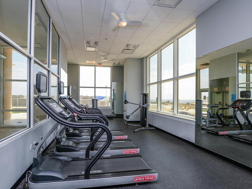 Gateway Grand - Gym