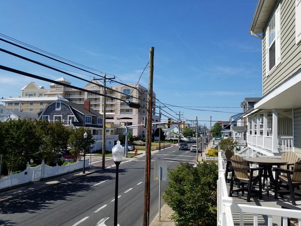 Sandy Pause - View