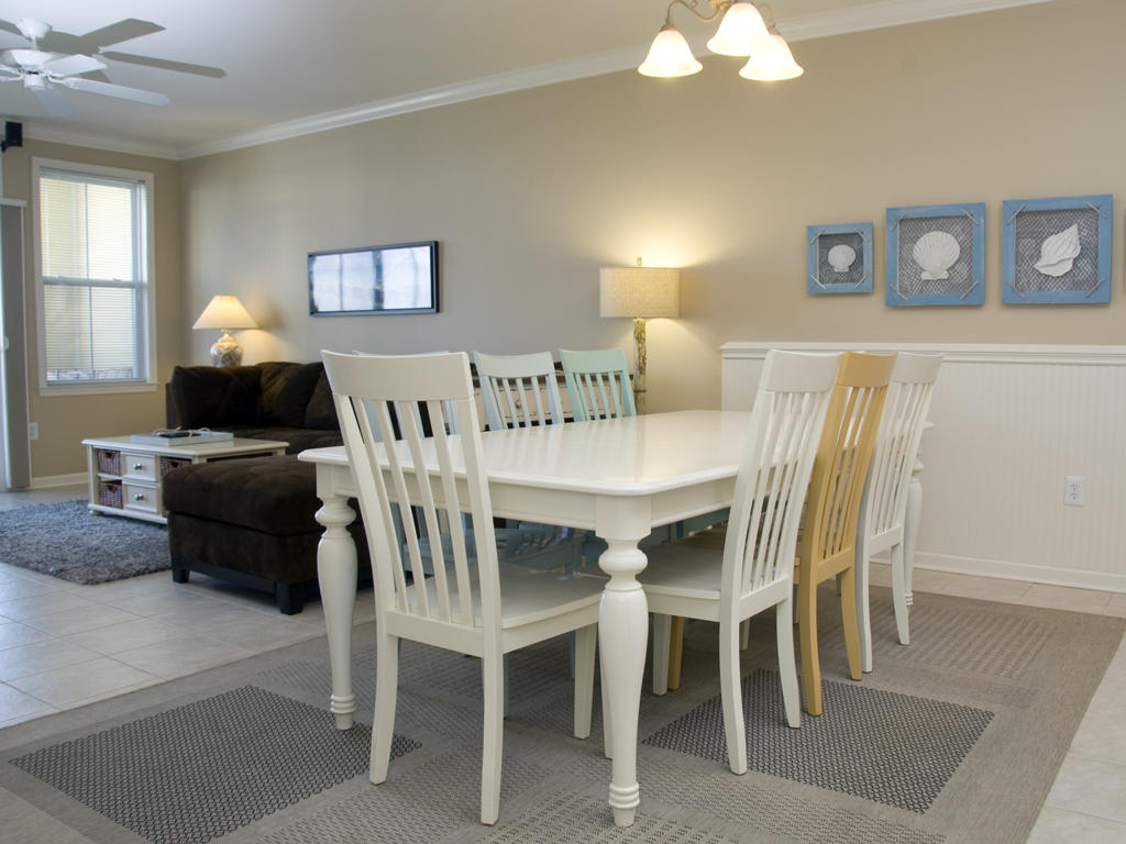 Sunset Island, 6 Hidden Cove Way, 4C - Dining Area