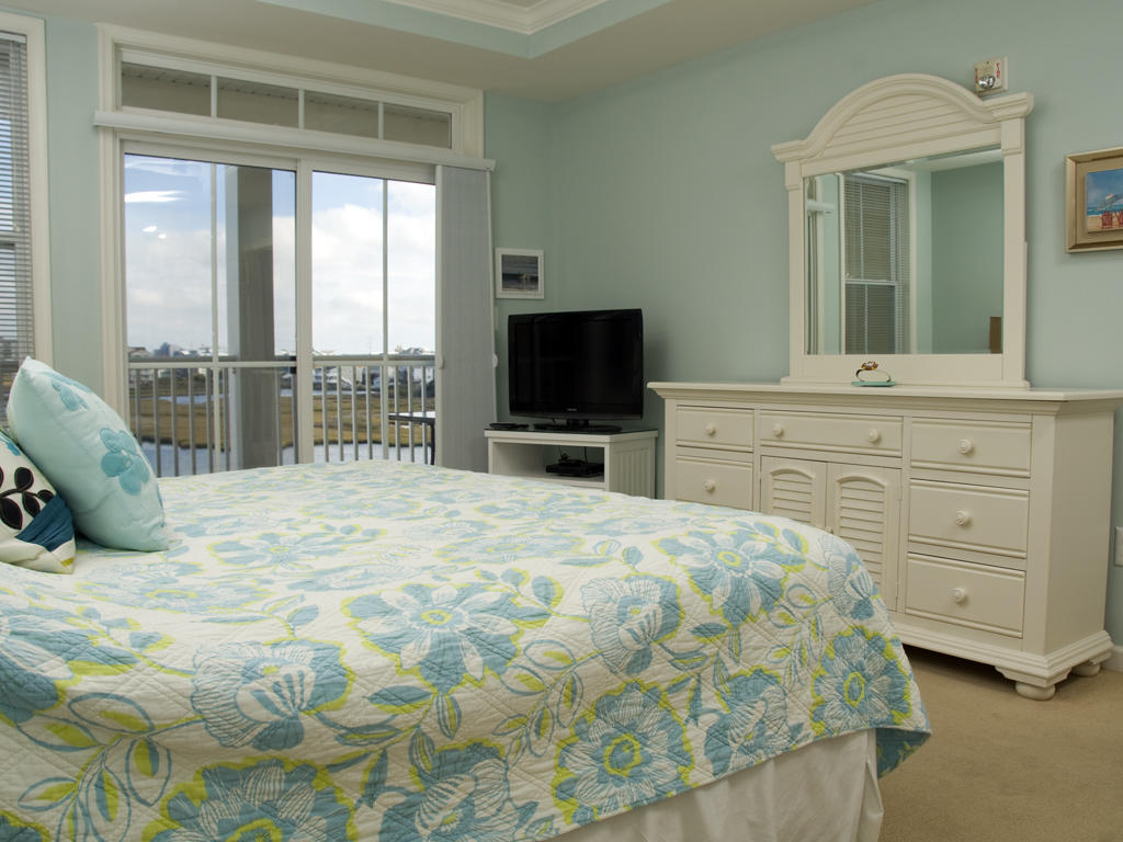Sunset Island, 6 Hidden Cove Way, 4C - Master Bedroom