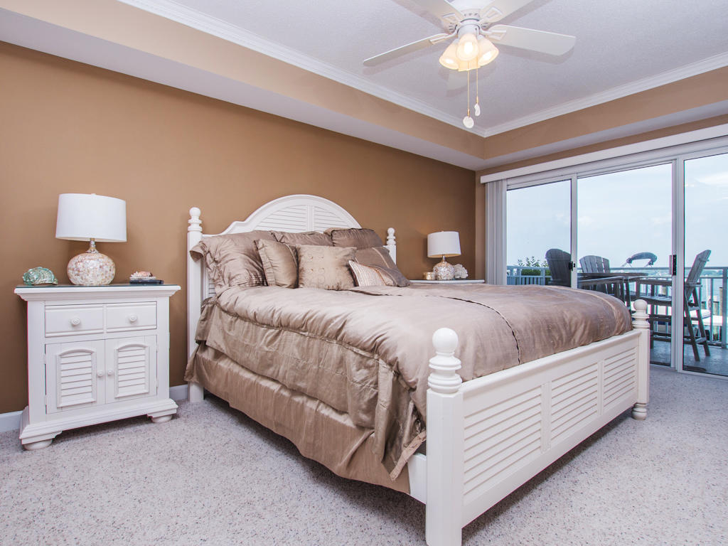 Bahia Vista, I 104 - Master Bedroom