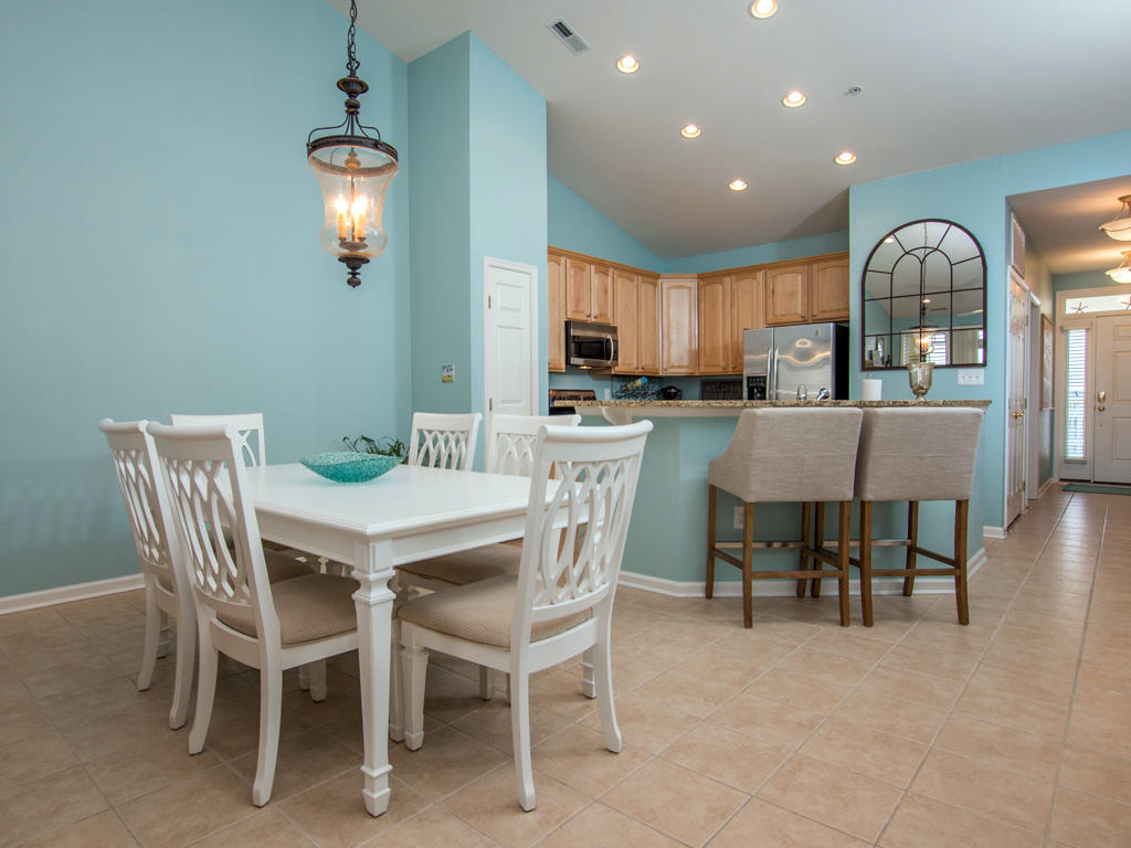 Sunset Island, 6 Hidden Cove Way, 5B - Dining and Kitchen Area