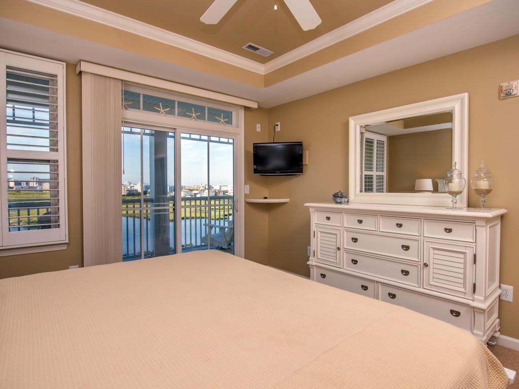 Sunset Island, 6 Hidden Cove Way, 5B - Master Bedroom