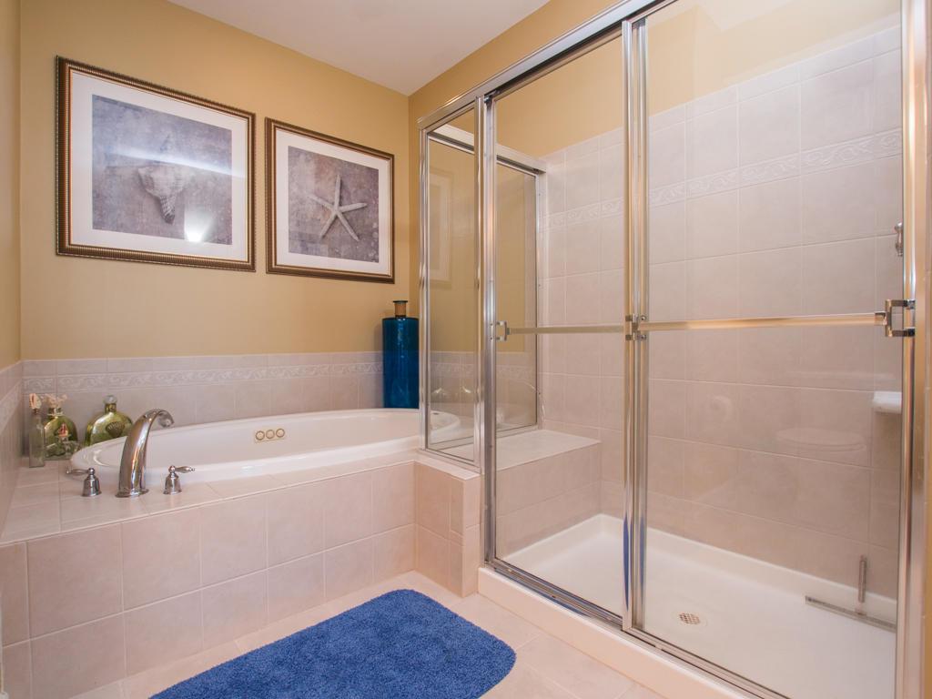 Susnet Island, 6 Hidden Cove Way, 5B - Master Bathroom
