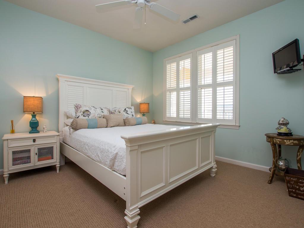 Sunset Island, 6 Hidden Cove Way, 5B - Second Bedroom