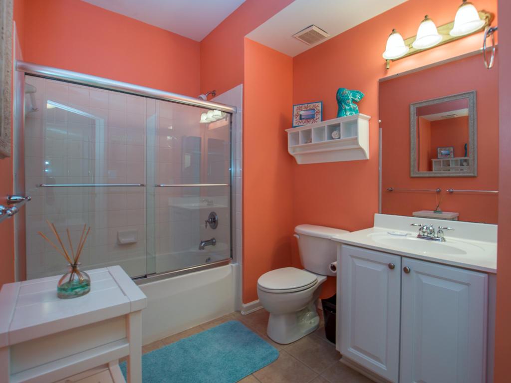 Sunset Island, 6 Hidden Cove Way, 5B - Second Bathroom