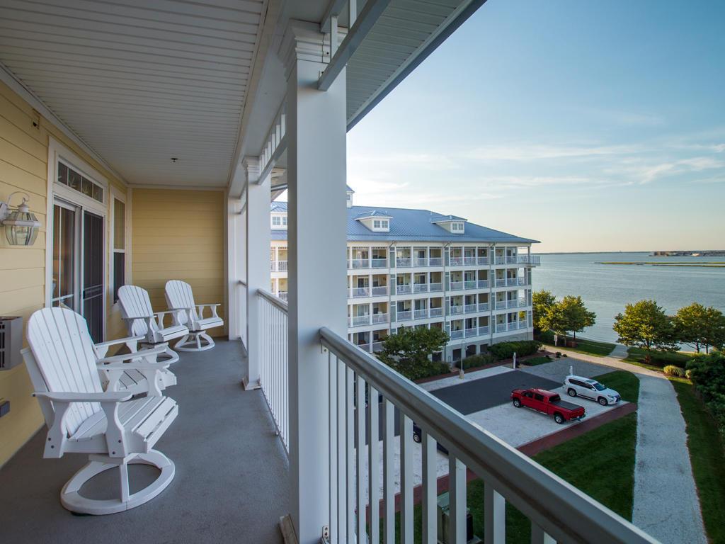 Sunset Island, 6 Hidden Cove Way, 5B - Balcony
