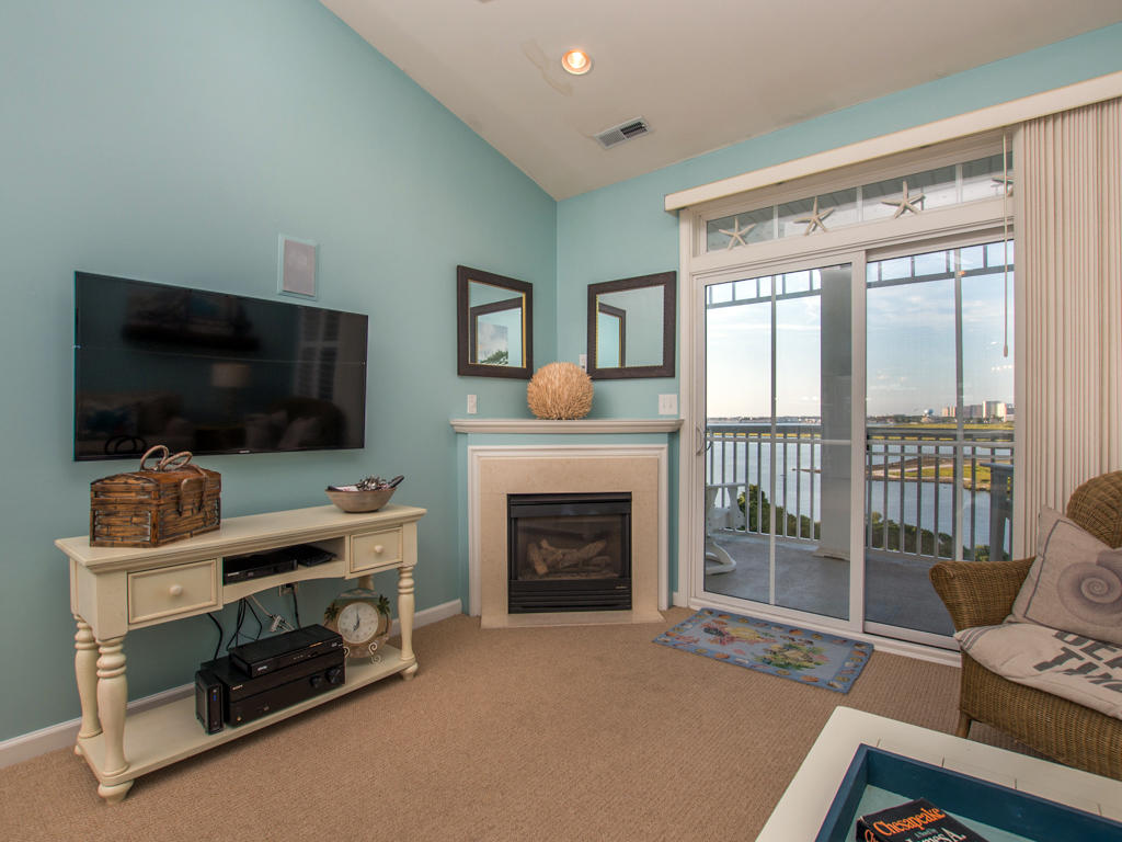 Sunset Island, 6 Hidden Cove Way, 5B - Living Room