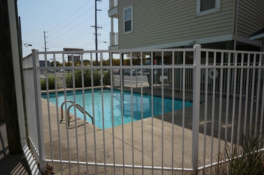 Palms Townhouse, 3C - Pool