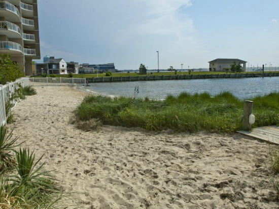 Sunset Beach 107 - Bayside Beach w/ Dock