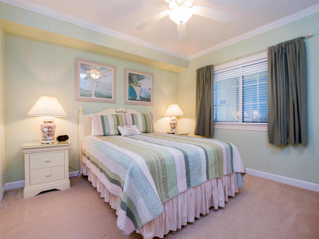 Oceans Pointe, 101 - Second Bedroom