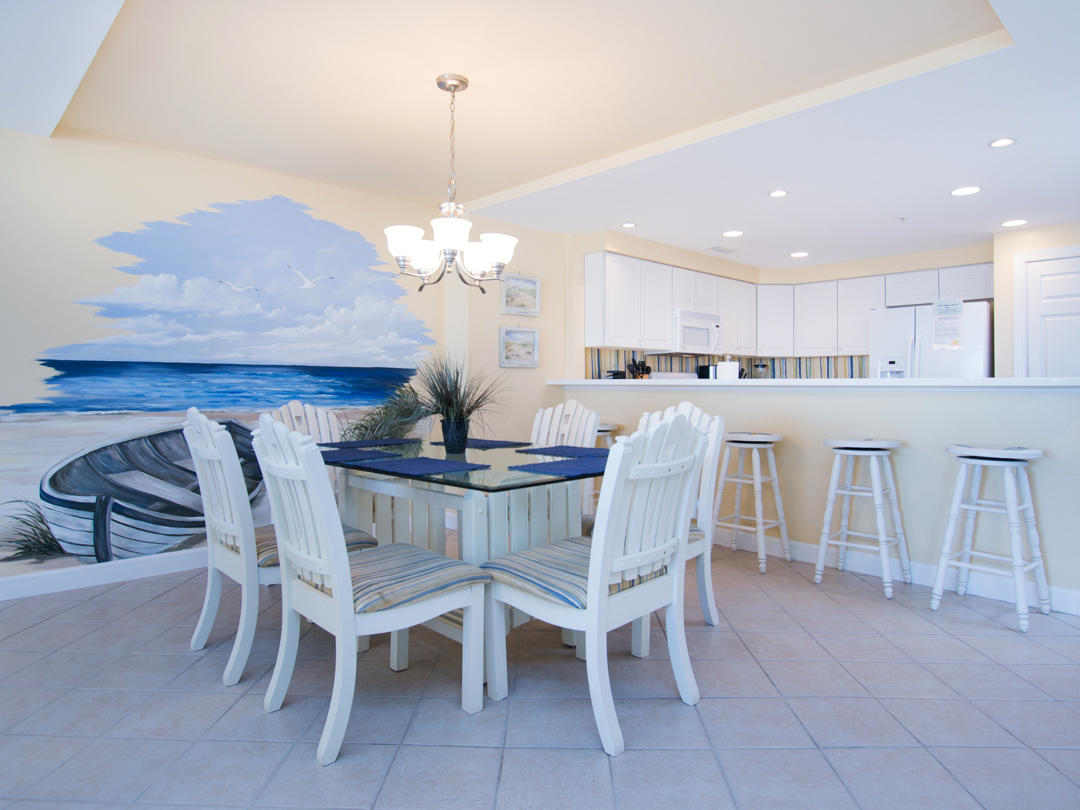 Oceans Pointe, 101 - Dining Area