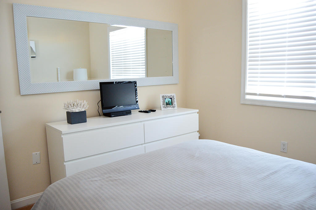 Harbour Towne 304E - 2nd Bedroom