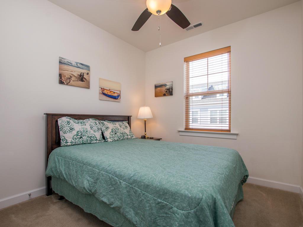 Broad Marsh 108C - Bedroom