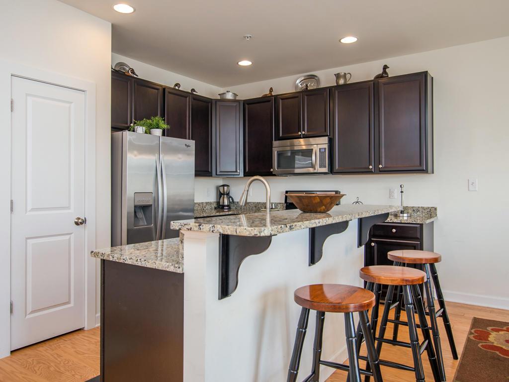 Broad Marsh 108C - Kitchen