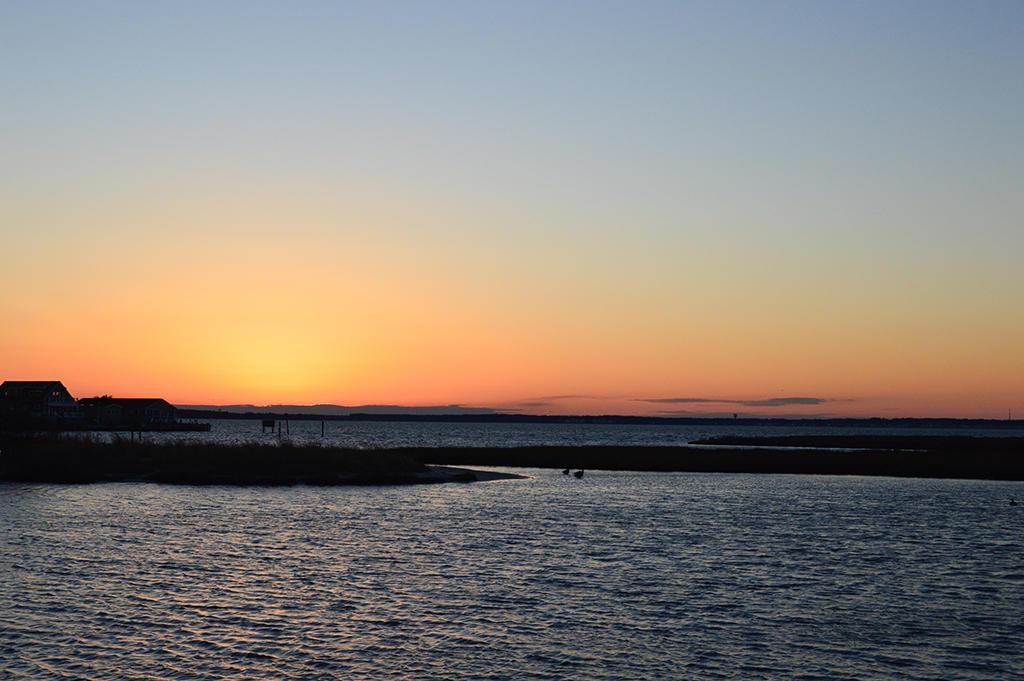 Maresol 306 - Sunset