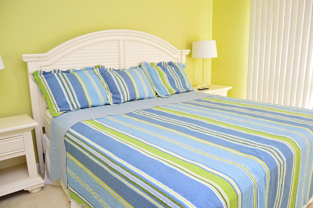 Makai 201- Master Bedroom