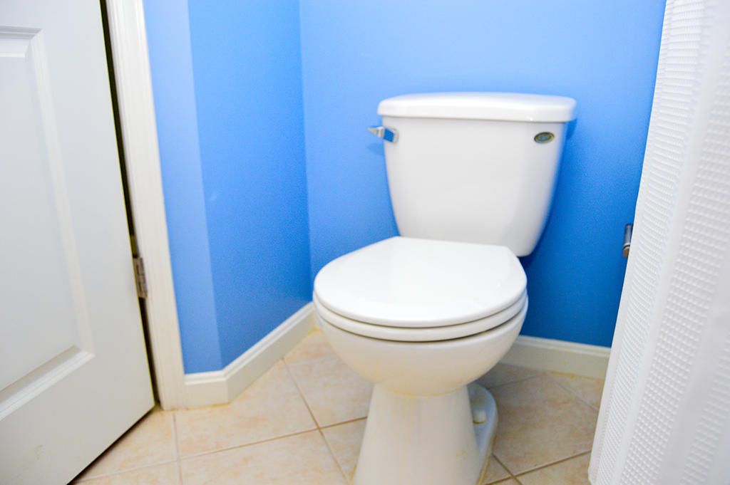 Makai 201- Hall Bathroom