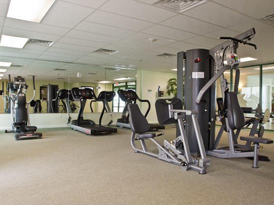 Makai Fitness Room