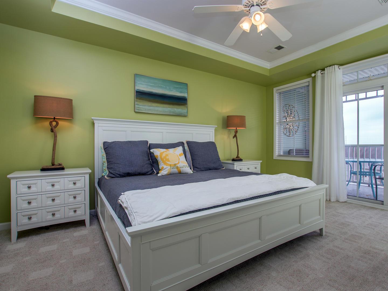 Sunset Island, 4 Hidden Cove Way, 4G - Master Bedroom
