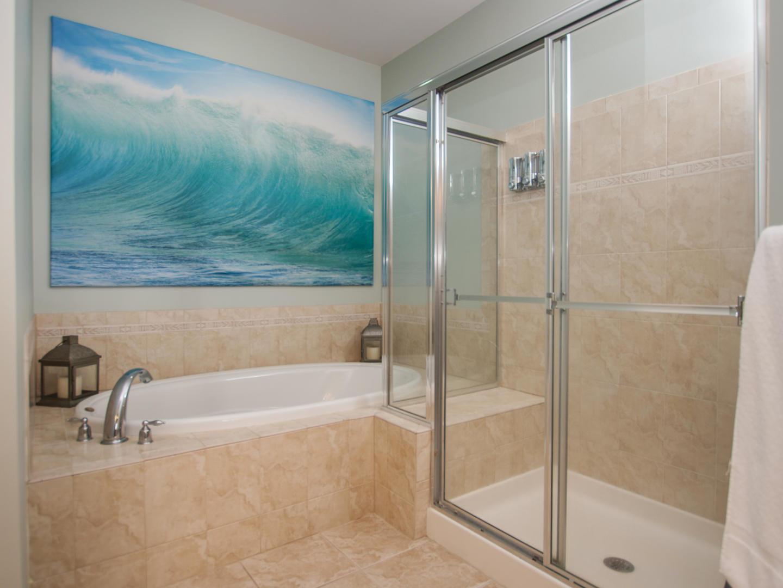 Sunset Island, 4 Hidden Cove Way, 4G - Master Bathroom