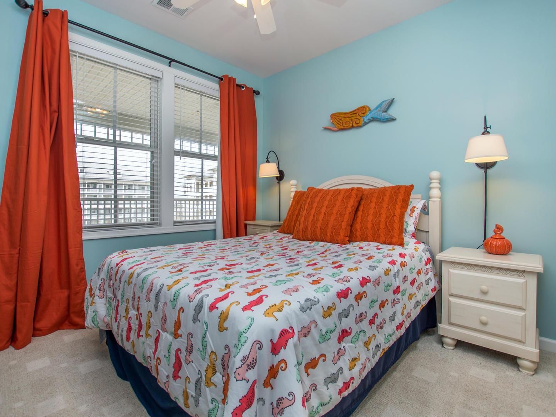 Sunset Island, 4 Hidden Cove Way, 4G - Second Bedroom