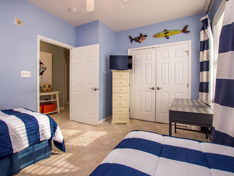 Sunset Island, 4 Hidden Cove Way, 4G - Third Bedroom