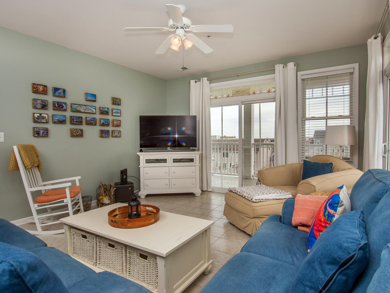 Sunset Island, 4 Hidden Cove Way, 4G - Living Room