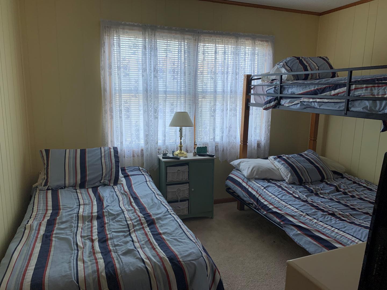 Kids Room Updated