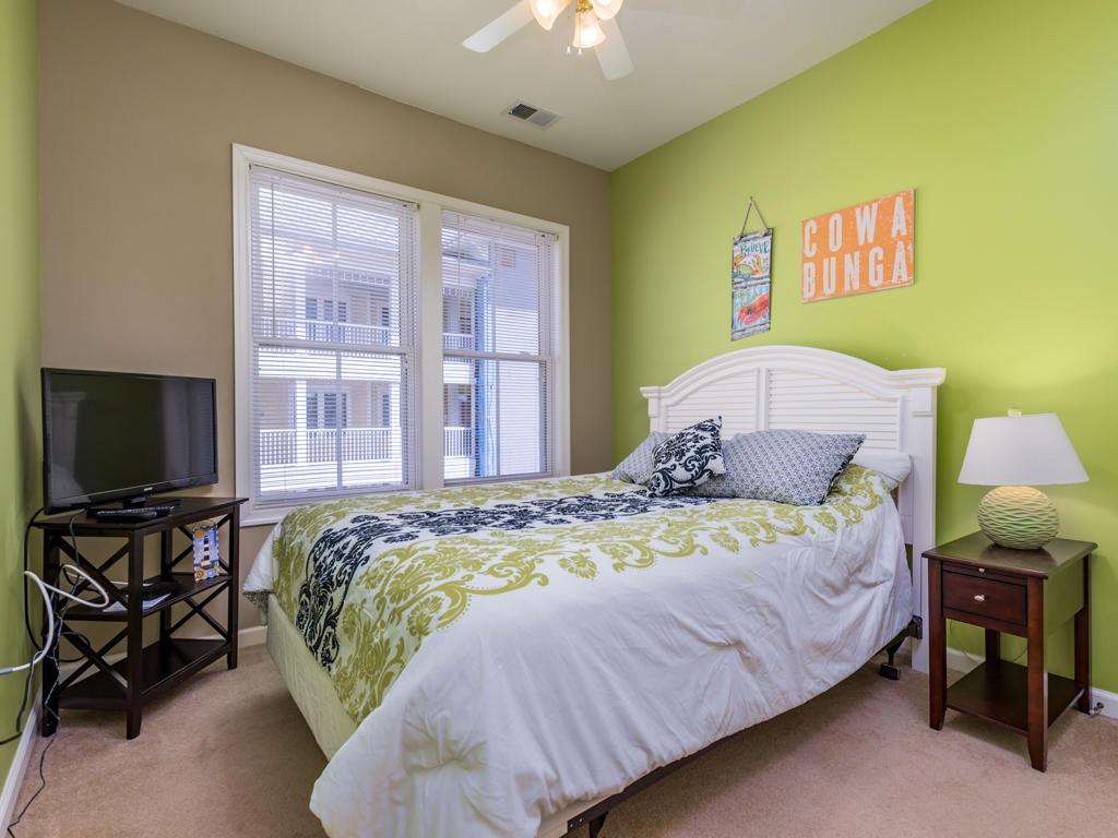 Sunset Island, 22 Island Edge Drive - Second Bedroom