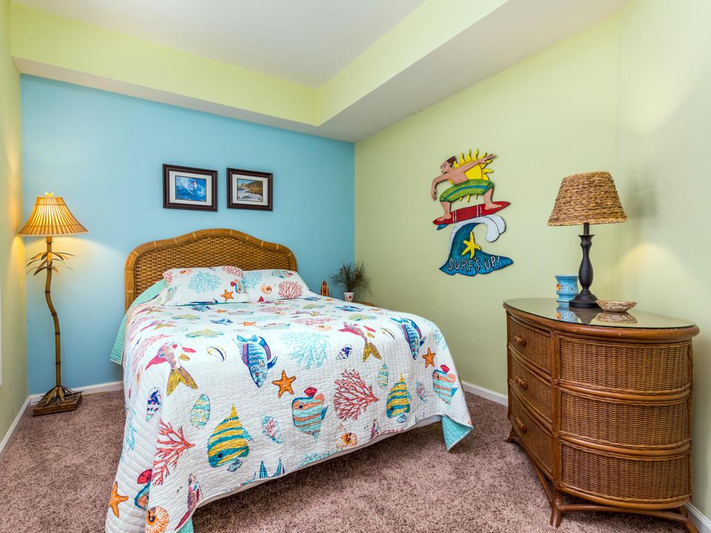 Sunset Island, 22 Island Edge Drive - First Floor Bedroom