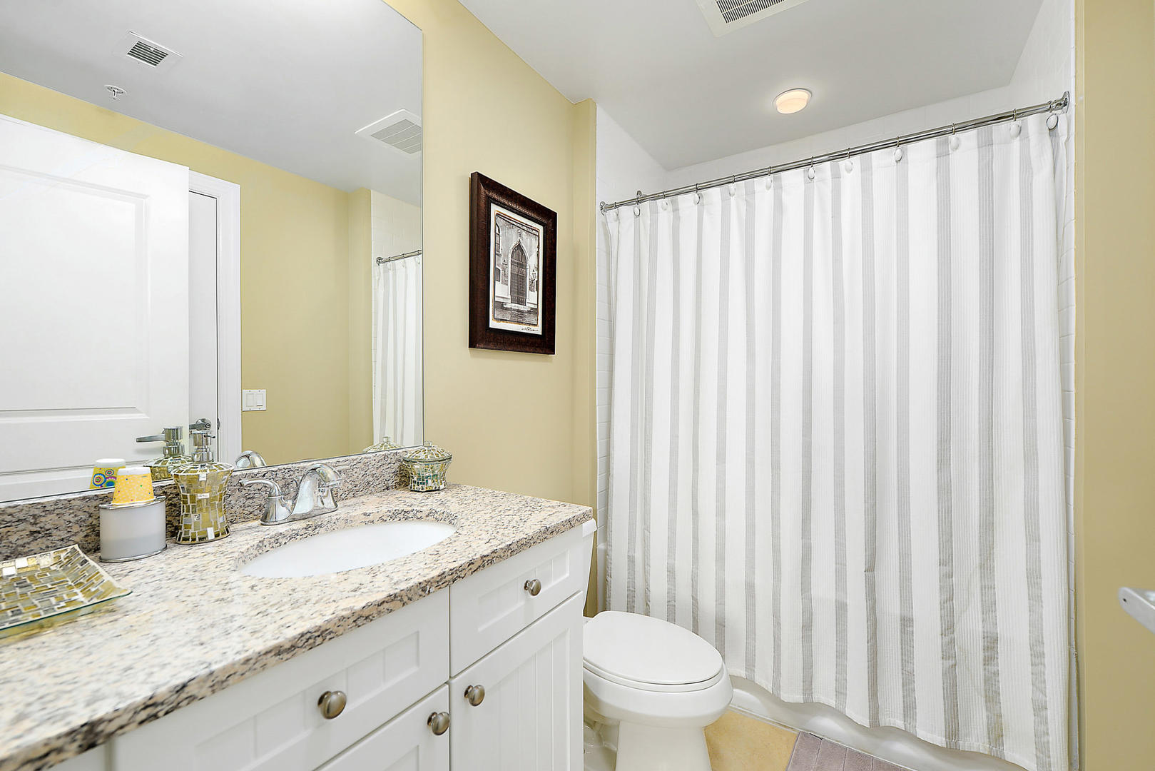 Gateway Grand 213 - Bathroom 2