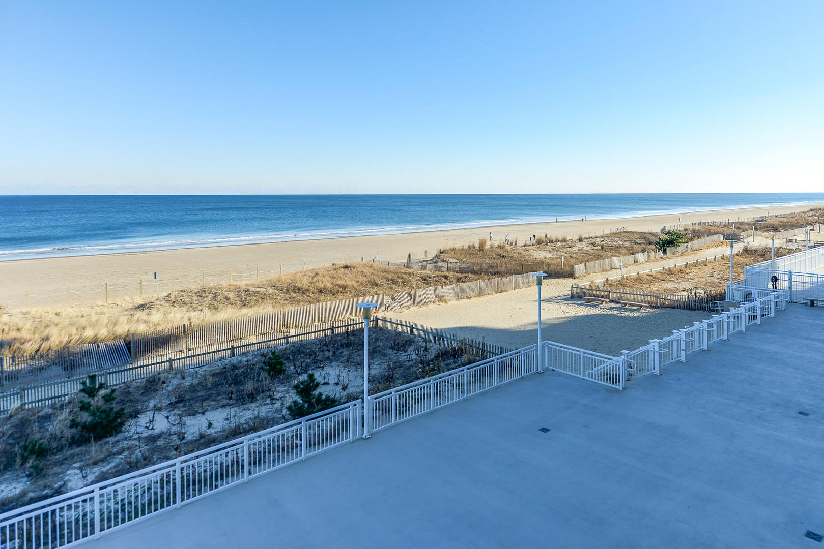Gateway Grand 213 - Oceanfront Balcony with Full Views