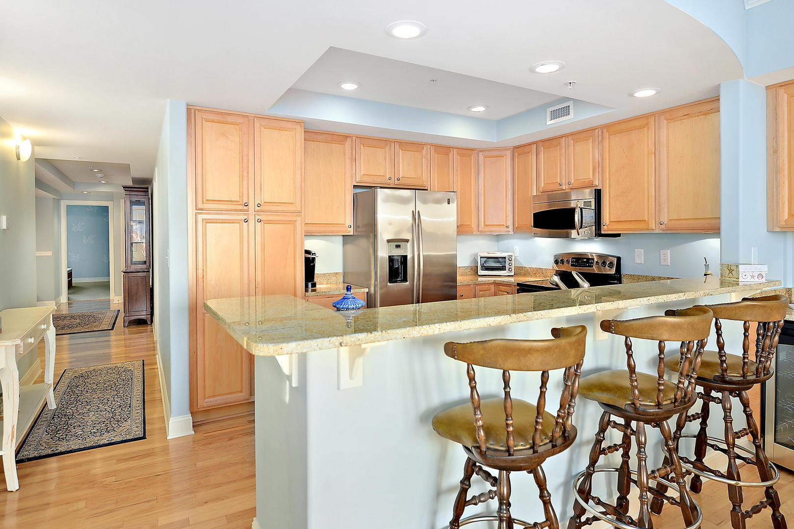 Rivendell 710 - Kitchen